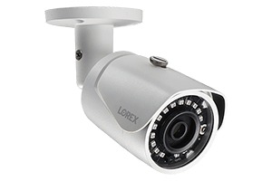 E581CB Series IP Camera