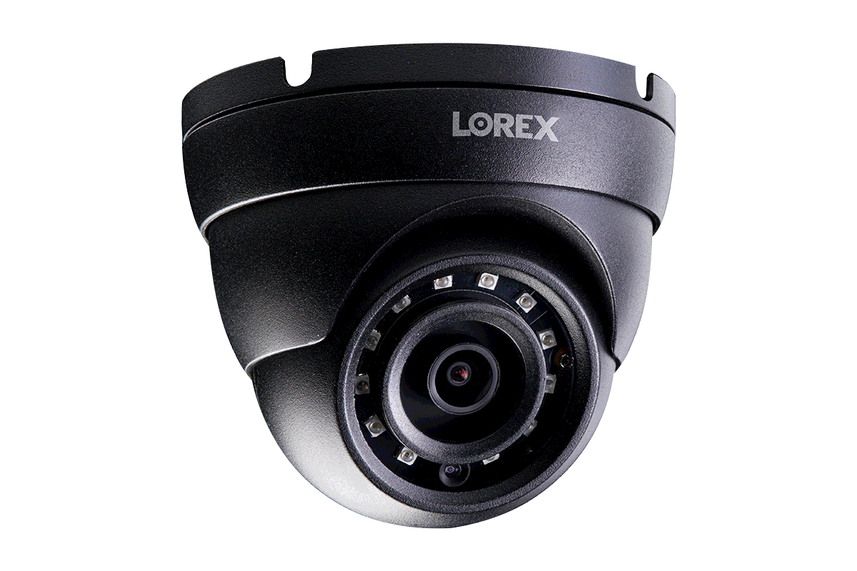 2K (5MP) Super HD IP Camera - E581CDB Series