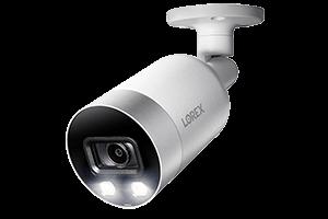 E891 IP Camera