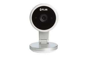 FLIR Secure HD WiFi Security Camera