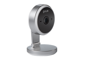 2K Super HD Home Security Camera with Wireless Wifi Monitoring - FLIR FXC