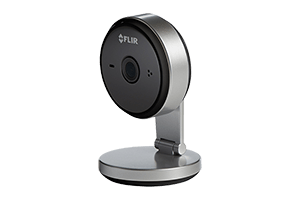 Wifi Home Security Camera with 2K Super HD resolution