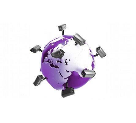 expandable surveillance hard drive