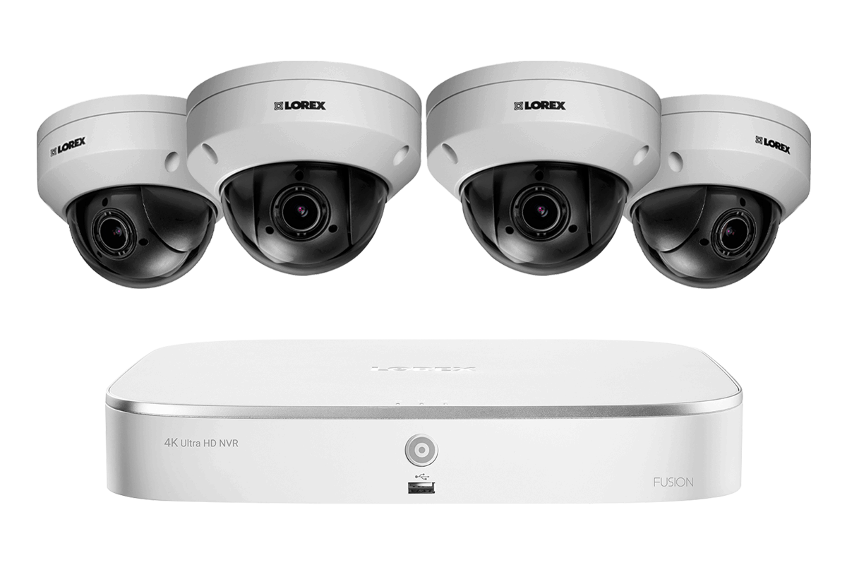 HDIP422Z security system