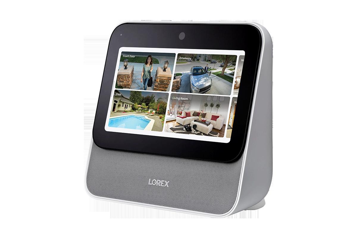 L871T8 Series - Lorex Smart Home Security Center