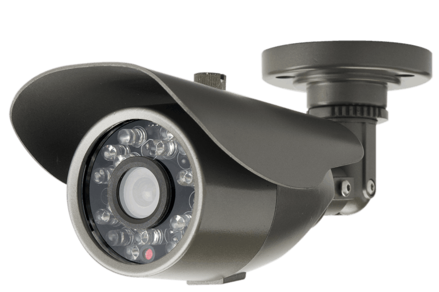 Outdoor security camera with 50FT night vision 540 TVL