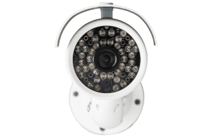 960H weatherproof night vision security camera