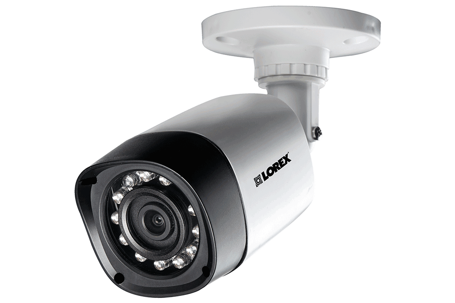 Lorex HD Security Camera Compatibility MPX and HDIP | Lorex