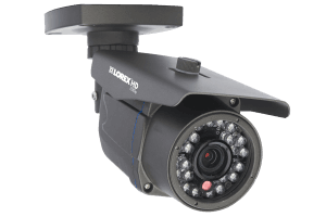 High Definition security cameras