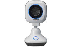 High Definition Wi-Fi Video Baby Monitor