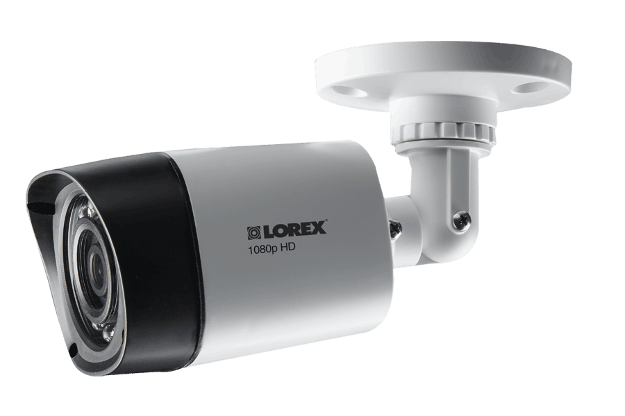 HD 1080p Weatherproof Night Vision Security Camera