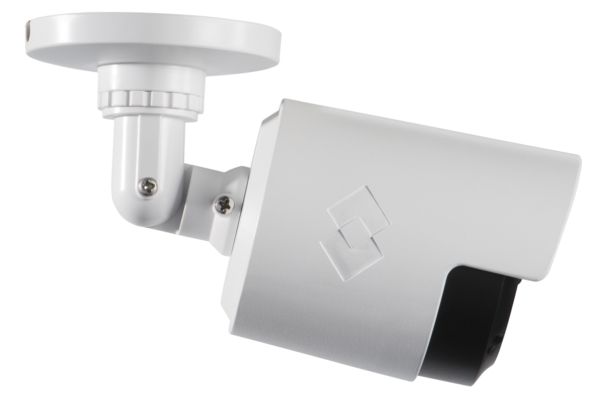 1080p HD Weatherproof Bullet Security Camera