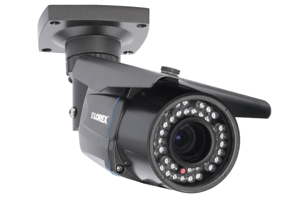 HD Weatherproof Night Vision Security Camera