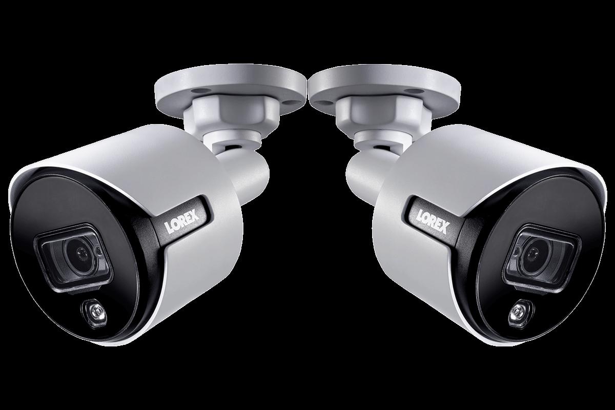 LBV8543XW security camera