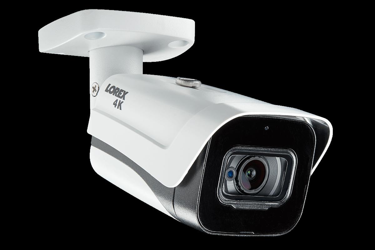 LBV8721AB Series - 4K Metal Camera with Audio & CNV