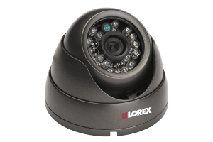 900TVL Weatherproof Night Vision Dome Camera