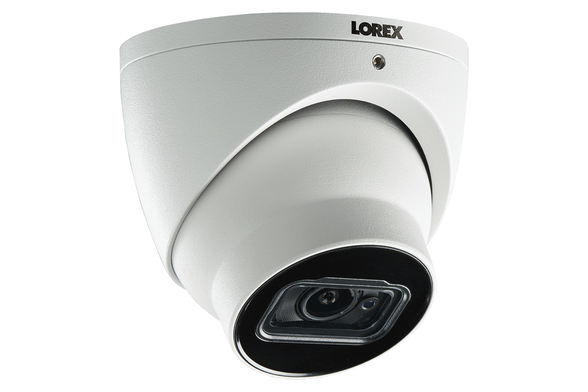 LEV8532BW Series - 4K Outdoor Camera with 150 Night Vision