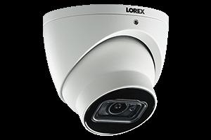 LEV8532BW Series Analog Camera