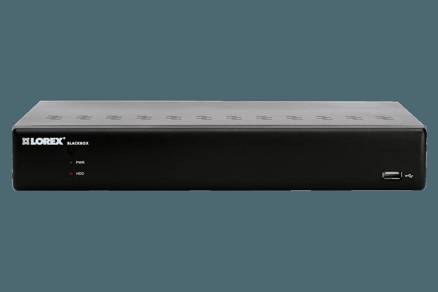 LH010 Eco BlackBox series security digital video recorder | Lorex