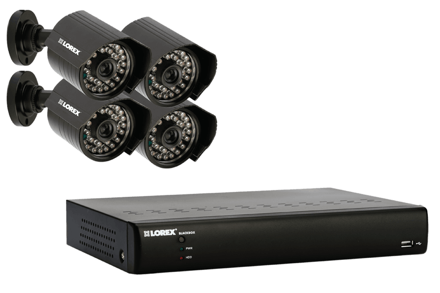 blackbox security camera software