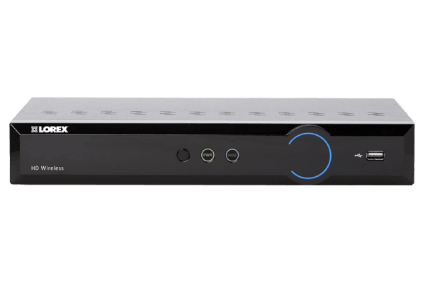 LH050   Series DVR