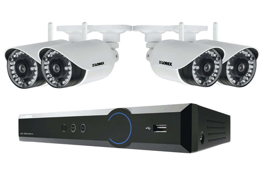 User manual lorex by flir 8-channel 1080p dvr with 1tb hdd and.
