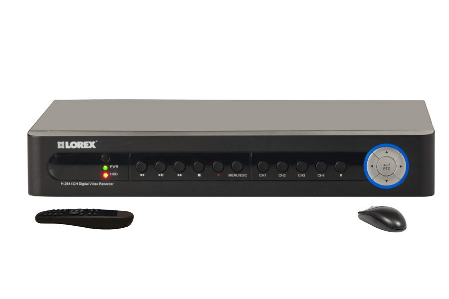 eco series stand alone security dvr lorex rh lorextechnology com Lorex ECO Black Box 3 lorex lh 110 eco series manual