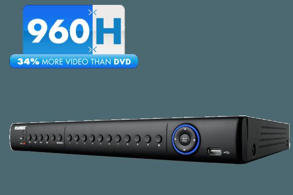 LH140 ECO3 Series