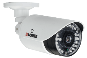ECO6 12-Channel Real-time Security DVR with 960H Security Cameras