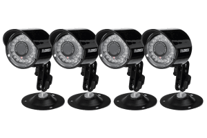 24 channel security surveillance system