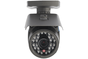 HD security system with high definition 1080p security cameras