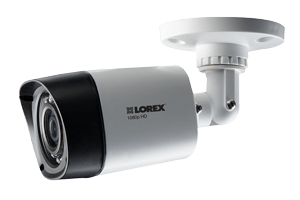 HD 1080p Surveillance Camera System with 12 Cameras