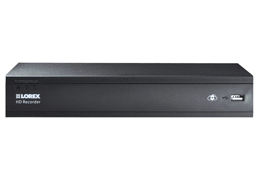 720P High Definition Digital Video Recorder