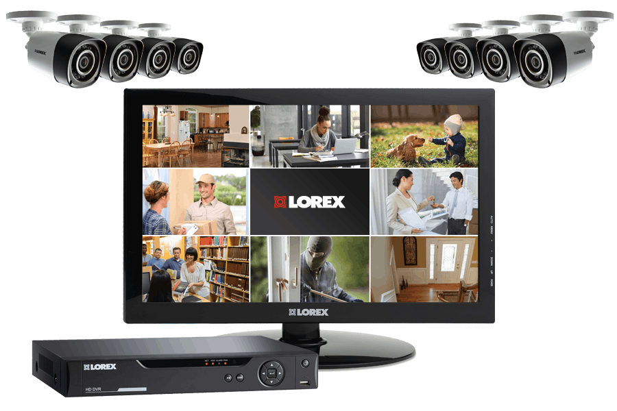 65% off at Lorex Technology!