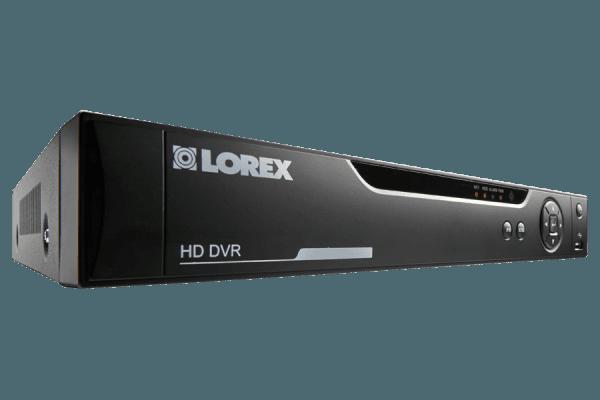 LHV1000  Series DVR