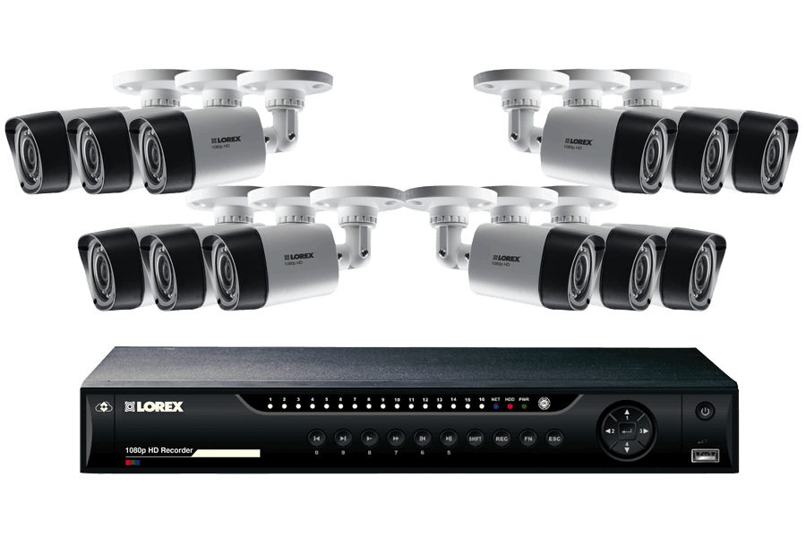 Introduction to ptz cameras | lorex.
