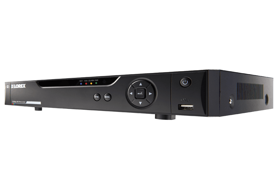 8 Channel HD 1080p Security Digital Video Recorder