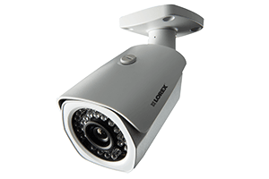HD 1080p IP Security Camera (4-Pack)