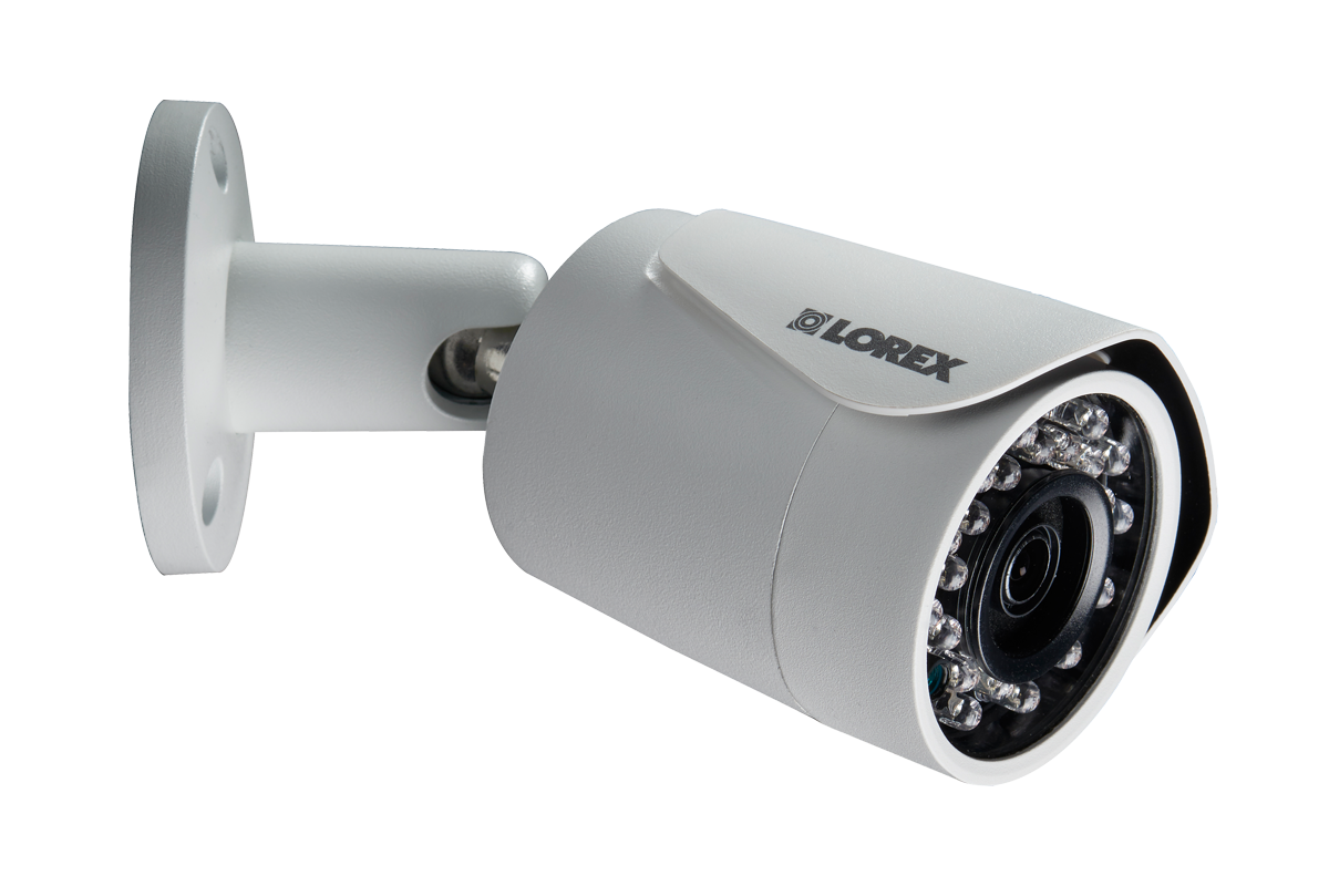4MP (2K resolution) HD IP Security Camera with Color Night Vision™