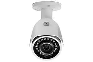 2k Hd Ip Nvr Camera Security System With 32 Color Night
