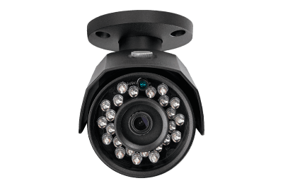 4mp HD IP camera with Color Night Vision