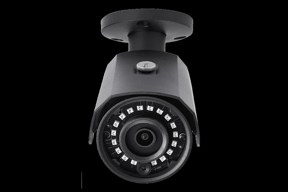 Lorex 4MP HD IP LNB4421B Bullet Camera with Color Night Vision