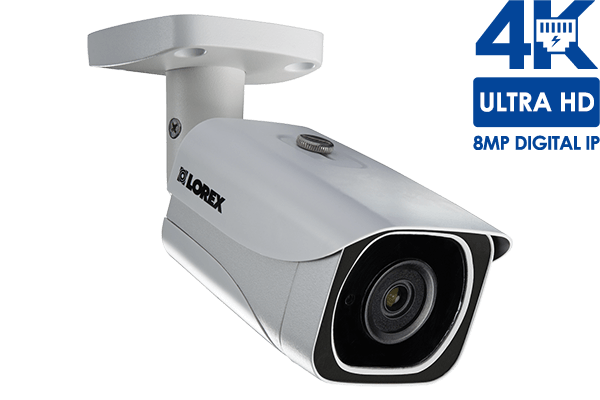IP cameras - IP security cameras