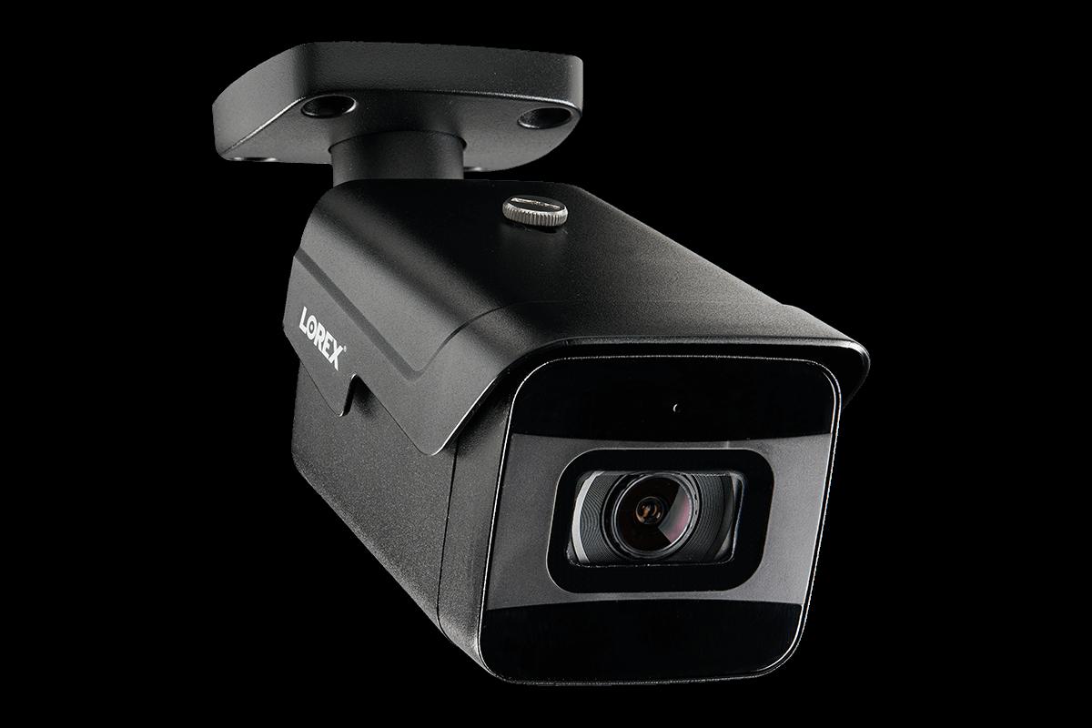 4K Ultra HD Resolution Outdoor IP Camera - LNB9232 Series