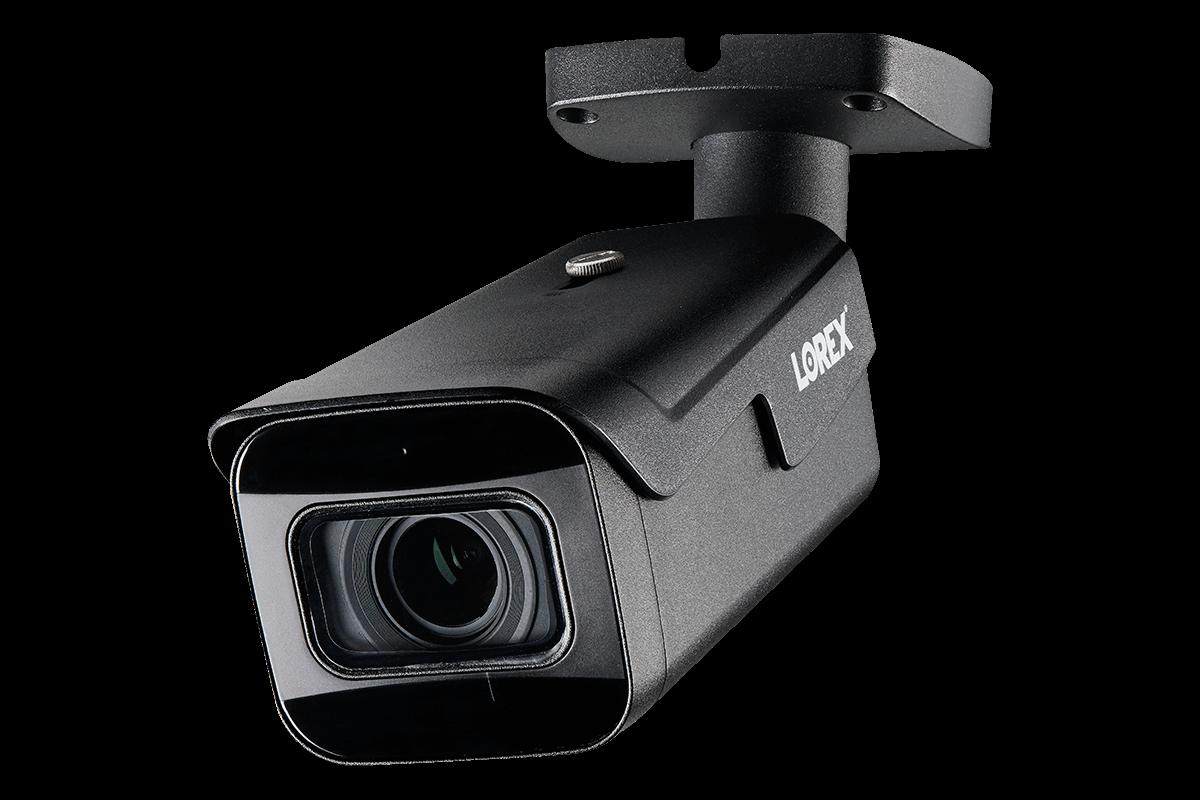 4K Ultra HD Motorized Varifocal Camera - LNB9272 Series