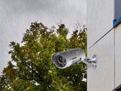 weather resistant ip camera