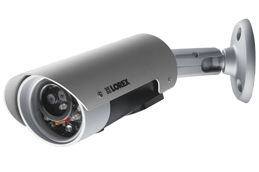 Wireless HD Indoor/Outdoor Network Camera with 720p Resolution
