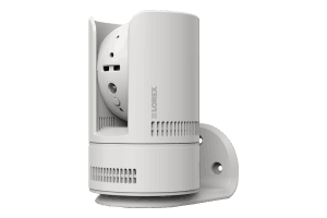HD 720p Wireless IP Camera with Pan-Tilt