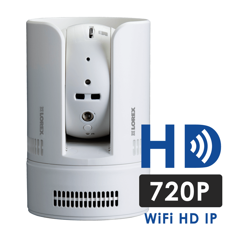 home HD wireless camera 720p