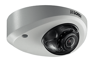 LND475 Series IP Camera